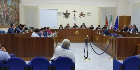 Consiglio comunale del 18.11.2015