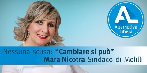 Mara Nicotra - manifesto definitivo