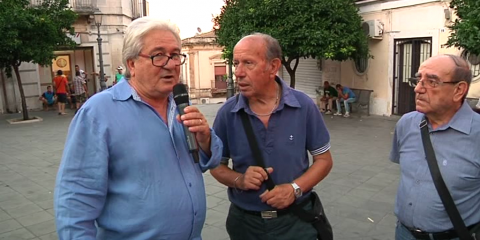 Intervista Antonio Spada