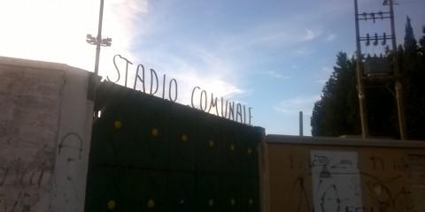 Stadio Comunale di Melilli 01
