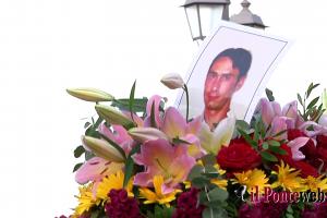 funerale Salvatore Pizzolo