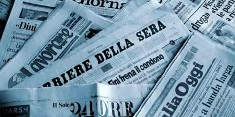 Stampa italiana
