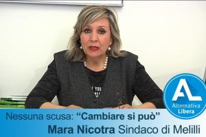 Mara Nicotra