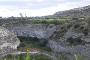 Cava san Giuseppe